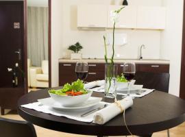 Hotel Photo: Pajurio Guesthouse