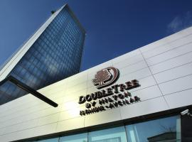 Hotel photo: DoubleTree by Hilton Istanbul-Avcilar