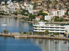 Hotel Photo: Bodrum Gulluk Marina Suites
