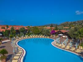Hotel photo: Suncity Hotel - Beach Club