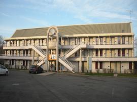 Hotel photo: Premiere Classe Dreux