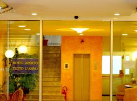 Hotel Photo: Hotel Ribot