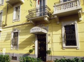 Hotel photo: Hotel Florence