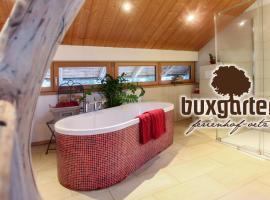 Hotel Photo: Buxgarten Ferienhof