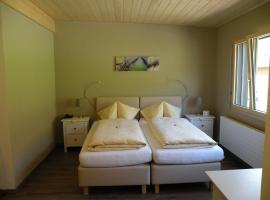 Foto do Hotel: Hotel Restaurant Rustica