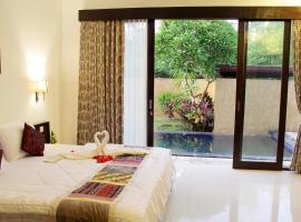 Hotel photo: Grand Nismara Villa Seminyak