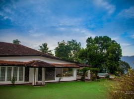 Hotel photo: Mas-State Bungalow