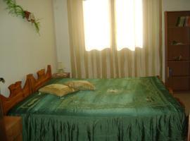 Hotel photo: Casa di Enza