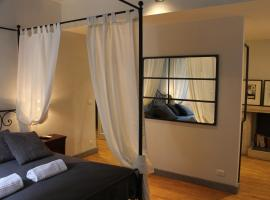 Hotel photo: Piazza del Popolo Rooms