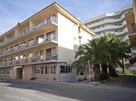 Photo de l'hôtel: Hostal Bona Vista
