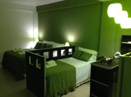 Hotel Foto: Carlos 1°
