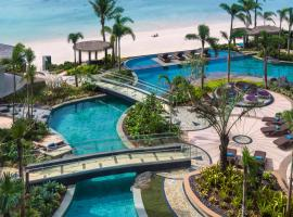 מלון צילום: Dusit Thani Guam Resort