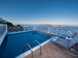Hotel photo: Prekas Apartments
