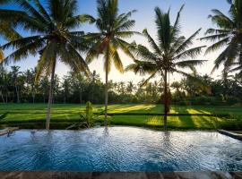 Hotel photo: Villa Gusku Ubud Bali