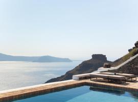 Hotel photo: The Vasilicos