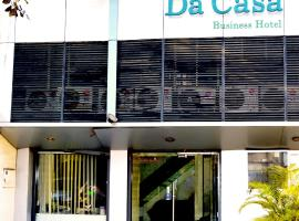 Hotel Photo: Da Casa Business Hotel