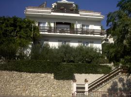 Hotel Photo: Apartments Antoana