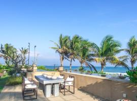Hotel photo: Maritime Seclusive Life Perfume Bay
