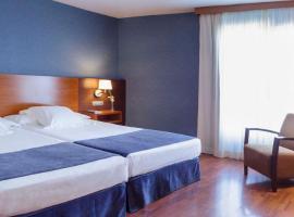 Hotel Photo: Hotel Torre de Sila
