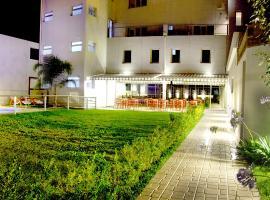 מלון צילום: Fábrica Hotel