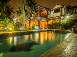 Hotel photo: Karen Cold Springs Hotels