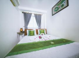 Hotel photo: CK Saigon Central Hotel (Former is Big Mama Hotel)