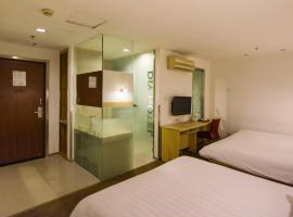 Hotel photo: Motel Shanghai Caohejing Lianhua Road