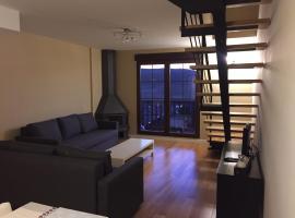 Hotel photo: Residencial Ribes- Massana