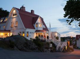 Hotel photo: Bergabo Hotell & Konferens