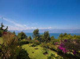 Hotel photo: Villas de Atitlan