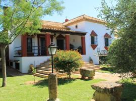 Hotel photo: Casa Rural Retamales