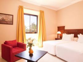 Hotel photo: Kenzi Azghor
