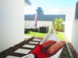 Hotel foto: Family Beach Golf Camp Lisbon Villa