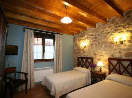 Hotel photo: Posada Rural La Socarrena