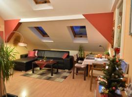 Hotel near Sopron