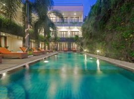 Hotel photo: ViHan Suites Bali
