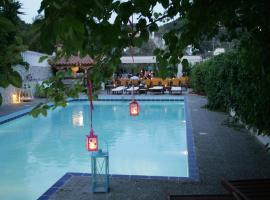 Hotel photo: Villa Dolphins