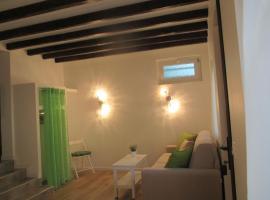 Fotos de Hotel: Villa Bellabé