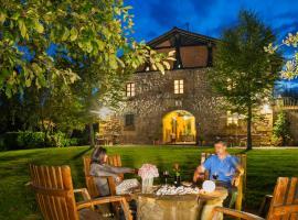 Hotel photo: Casa Rural Jesuskoa