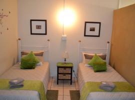 Photo de l'hôtel: Versamelnes Guesthouse