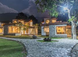 Hotel photo: Villas Jucanya