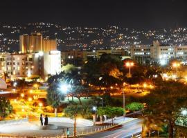 Hotel near Kingstona