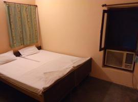 Hotel near Varanasi