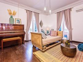 Hình ảnh khách sạn: Sweet Inn Apartment - Gracia Deluxe