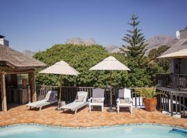 Hotel near דרום אפריקה
