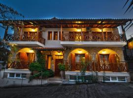 Hotel photo: Archodariki