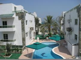 Hotel photo: Green House Resort