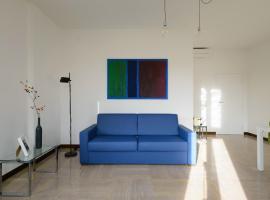 A picture of the hotel: La Poltronissima Apartment