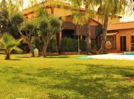 Hotel photo: Hostal Al-Andalus