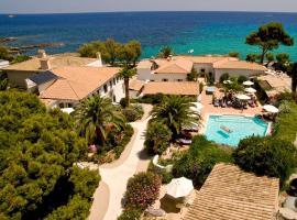 Hotel Photo: The Sea Club